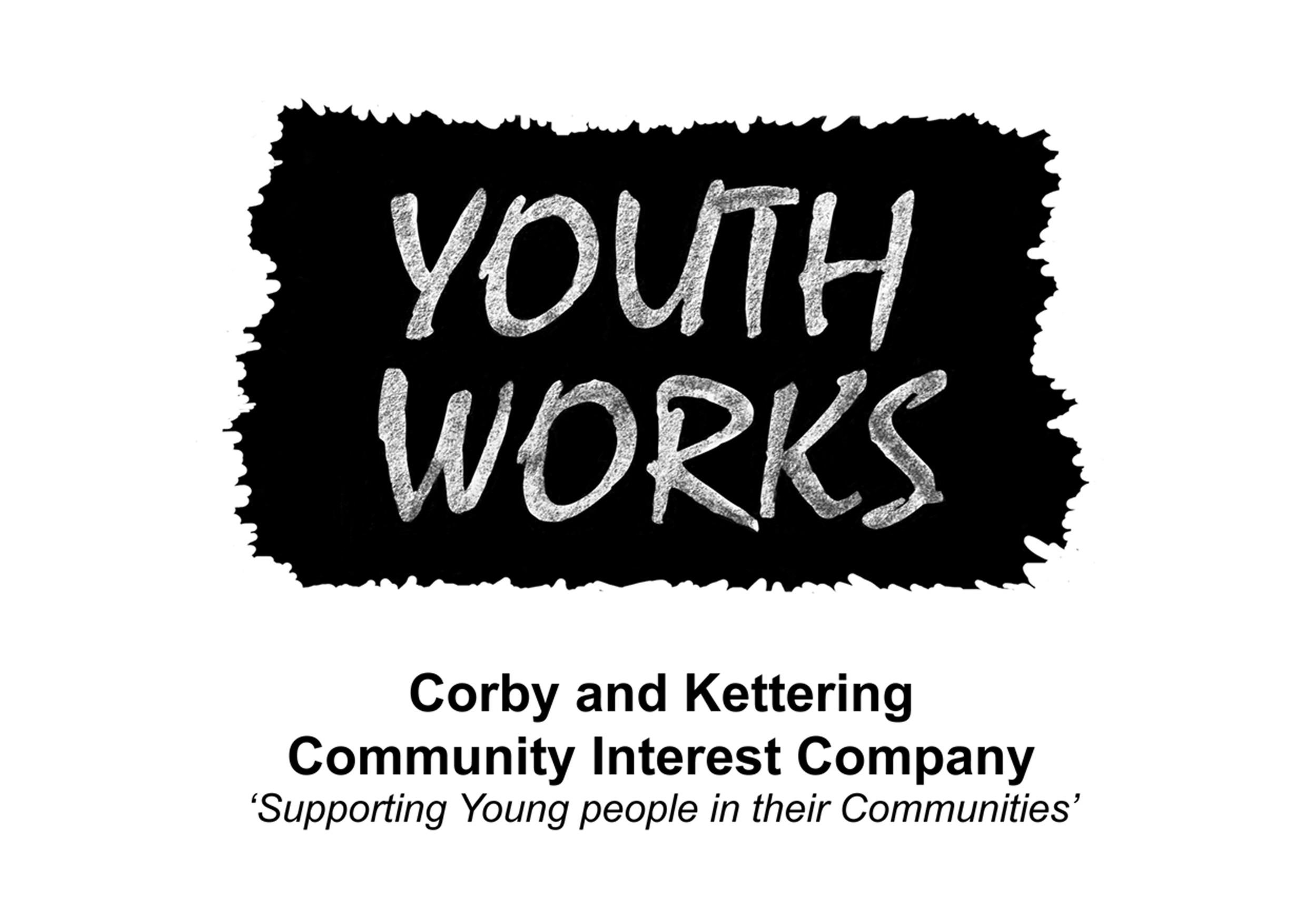 Youth Works CIC Logo
