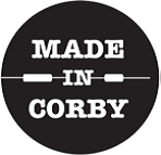 made in corby